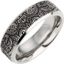 weddingrings direct wedding rings direct tnm 2093 titanium and platinum men s