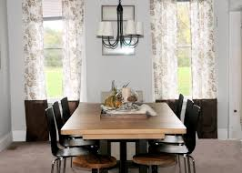 curtain ideas for dining room dining room curtain ideas enchanting curtains for dining room and