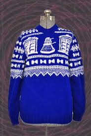 style doctor who sweater swag 21st and fandom