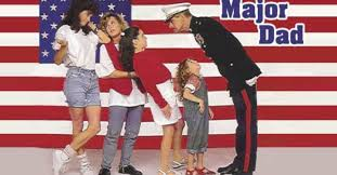 Red Flag Tv Show Major Dad Watch Tv Show Streaming Online