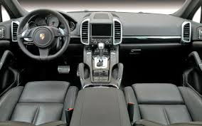 Porsche Cayenne Specs - 2011 porsche cayenne reviews and rating motor trend