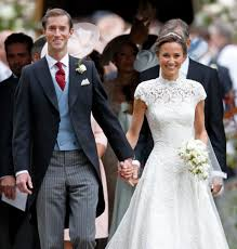 pippa middleton and james matthews wedding facts popsugar