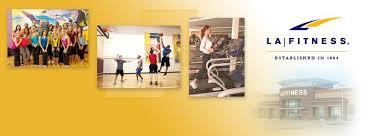la fitness burlington brant st home