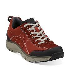womens boots for walking 24 best clarks waterproof footwear images on clark