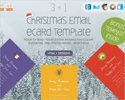 24 best christmas email templates creativetemplate creative