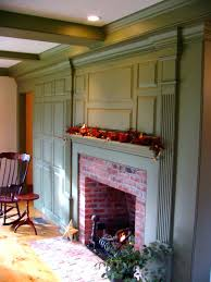 colonial fireplace pictures mantel ideas classic homes interior