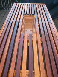 Best Outdoor Furniture Images On Pinterest Outdoor Furniture - Cedar outdoor furniture