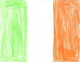 anders u0027 froggy friends a new flag for ireland