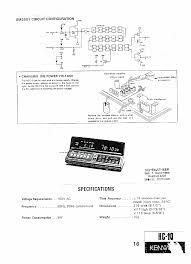 kenwood hc 10 sch service manual download schematics eeprom