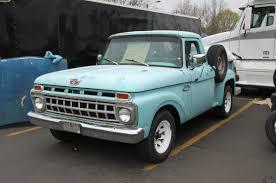 classic trucks and parts come to portland oregon rod network