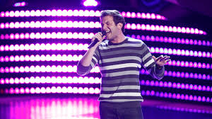 De Blind Watch The Voice Highlight Andrew Demuro Blind Audition