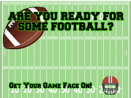 it u0027s game time football party invitations u0026 more pizap blog