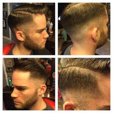 photos for top notch haircuts yelp