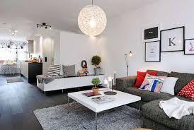 Apartments  Trendy Minimalist Apartment Design Inspiration - Minimalist apartment design