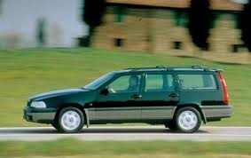 2000 volvo v70 information and photos zombiedrive