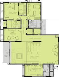 5000 sq ft floor plans 5000 sq ft 6 bhk floor plan image the advantage raheja pebble