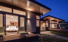 modern prefab cabin chic shacks 6 stylish sheds barn homes hermit cabins modern cabin