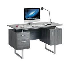Shallow Computer Desk Modern Desks Allmodern
