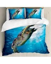 Sea Turtle Bed Sheets Blue And Brown Bedding Sets Sales U0026 Specials