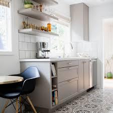 ikea grey shaker kitchen cabinets supermatte light grey shaker semihandmade