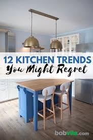 kitchen cabinets trend kitchen trends 12 ideas you might regret bob vila