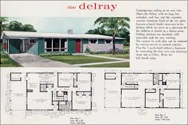 modern home blueprints mid century modern house plans mid century modern ranch the