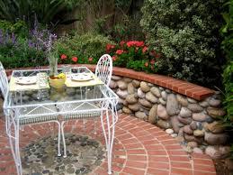 cozy brick patio designs inspiration home design