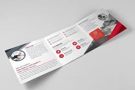 galaxy corporate tri fold brochure template 000663 template catalog