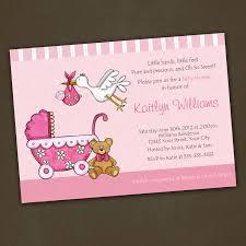 photo baby shower invitations babies image
