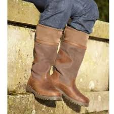womens yard boots womens waterproof breathable leather outdoor winter
