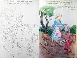 31 disney coloring book corruptions horrify child
