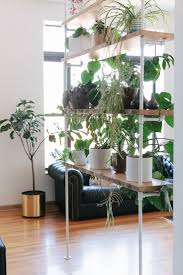 Inside Garden by Plant Stand Shocking Ladder Shelf For Plants Photo Inspirations