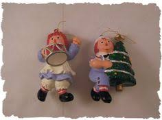 raggedy andy glitter collectible ornaments the