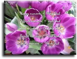 spiritual sayings