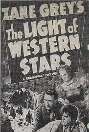 Light Of Life Rescue Mission The Light Of Western Stars 1940 Imdb