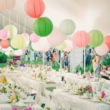 event decoration trends