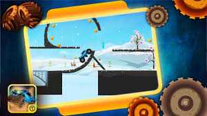 monster truck racing games free online play monster ride hd free games android apps on google play