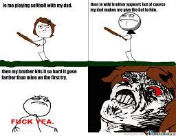 Funny Softball Memes - softball by daggers1627 meme center