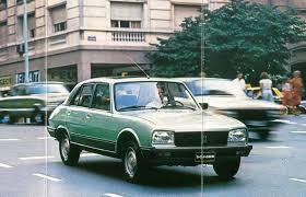 peugeot 504 archivo de autos peugeot 504 con motor diesel ligero