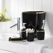 Holiday Bathroom Accessories by Bath Accessory Sets You U0027ll Love