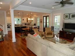 open floor plan home i want to do this to our home tear the wall between the two