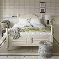 Shabby Chic Bedroom Design Calming White Shabby Chic Bedroom Design Home Interior Design