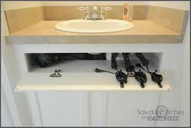under the sink bathroom organizer under sink bathroom organizer