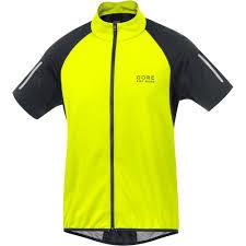 neon cycling jacket gore phantom 2 cycling jacket alex u0027s cycle