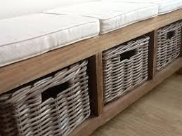 Storage Benches For Hallways Amazing Of Hall Storage Bench Seat Hallway Storage Bench Hallway