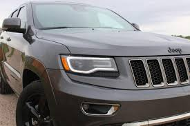 jeep grand cherokee 2016 2016 jeep grand cherokee overland ecodiesel review by tim