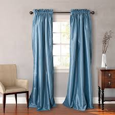 Navy Blue Curtains Walmart Curtain Amazing Blue Window Curtains Ideas Navy Blue Curtains