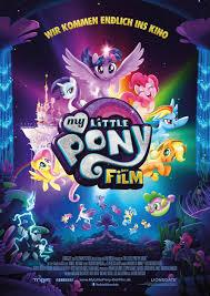 Kino Bad Windsheim My Little Pony Der Film Kinoprogramm Filmstarts De