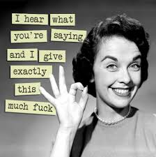 Sarcastic Meme - sarcastic 1950s housewife memes that hit oh so close to home