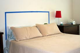 how to make a headboard thelotteryhouse once